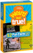 National Geographic Kids: Weird but True - Карти за игра -