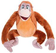 """Крал Луи - Плюшена играчка от серията """"Книга за джунглата"""" - играчка"""