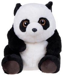 Панда - Плюшена играчка -