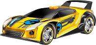 """Количка - Hyper Racer - Детска играчка от серията """"Hot Wheels"""" -"""