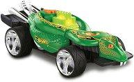 """Количка - TurboaTM - Детска играчка от серията """"Hot Wheels - Extreme Action"""" -"""