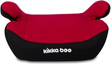 Детско столче за кола - Classy: Red - За деца от 15 до 36 kg -