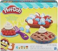 Направи сам - Вкусни десерти - Творчески комплект - играчка