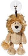"""Лъвче - Плюшена играчка с вакуумно захващане от серията """"Bardu"""" -"""