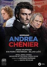 Umberto Giordano - Andrea Chenier (Royal Opera) -