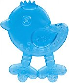 Синя дъвкалка с охлаждащ ефект - Bird - За бебета над 0 месеца - продукт