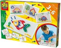 Мозайка - играчка