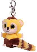 """Маймунката Роди - Плюшен ключодържател от серия """"YooHoo & Friends"""" - играчка"""
