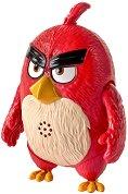 "Red bird - Детска интерактивна играчка от серията ""Angry Birds"" -"