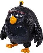 """Bomb - Детска интерактивна играчка от серията """"Angry Birds"""" - количка"""