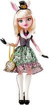 """Бъни Бланш - Кукла от серията """"Ever After High - Royal"""" - фигура"""