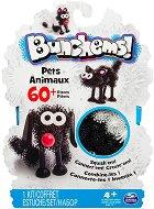 """Направи сам - Животни - Детска играчка от серията """"Bunchems"""" -"""