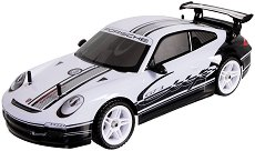 """Porsche 911 GT3 CUP - Играчка с дистанционно управление от серията """"Gear Maxx"""" -"""
