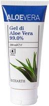 Bioearth Aloe Vera - Успокояващ и освежаващ гел от алое вера -