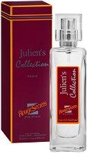Julien's Collection Rouge Secrets EDP -