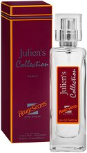 Julien's Collection Rouge Secrets EDP - Дамски парфюм -