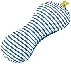 Калъфка за възглавница за кърмене - Mum & b: Navy -