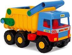 Камион - самосвал - Детска играчка -
