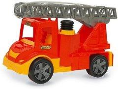 Пожарна кола - Детска играчка - играчка