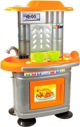 Детска кухня с аксесоари -