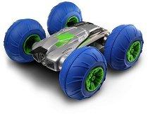 Преобръщаща се количка - Vortex -