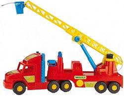 Пожарна кола - Детска играчка -