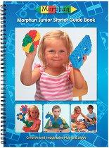 Morphun Junior Starter Guide Book -
