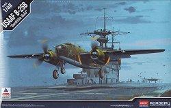 Военен самолет - USAAF B-25B Doolittle Raid -