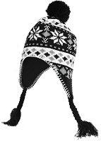 Дамска зимна шапка - Lady Sawa