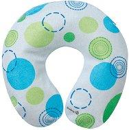 Надуваема възглавница за път - Бебешки аксесоар за кола -
