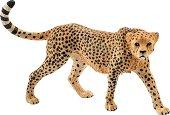 """Гепард - Фигура от серията """"Животни от дивия свят"""" - фигура"""