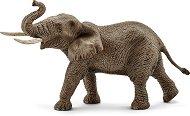 Мъжки африкански слон - фигури