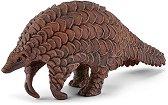 """Гигантски люспеник - Фигура от серията """"Животни от дивия свят"""" - играчка"""