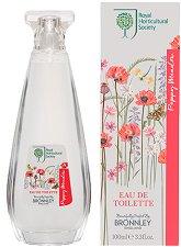 Bronnley RHS Poppy Meadow EDT - Дамски парфюм -