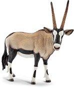 """Орикс - Фигура от серията """"Животни от дивия свят"""" - фигура"""
