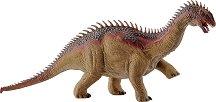 """Динозавър - Барапазавър - Фигура от серията """"Праисторически животни"""" -"""