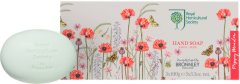 "Bronnley RHS Poppy Meadow Hand Soap Collection - Сапун за ръце в опаковка от 3 броя от серията ""Poppy Meadow"" -"