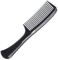Професионален гребен за коса с дръжка - гребен