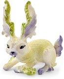 """Дългоухото зайче на Зера - Фигура от серията """"Илорис"""" -"""