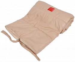 Бебешко одеяло - Star: Sand -