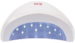 Emmi - Galaxy UV/LED-Light Pearl - Лампа за гел лак и LED гелове -