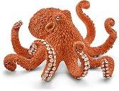 """Октопод - Фигура от серията """"Животни от дивия свят"""" - фигура"""