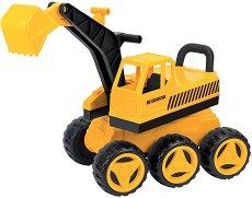 Трактор - Excavator - Детска играчка - играчка