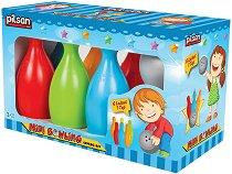 Комплект за боулинг - Детска играчка - играчка