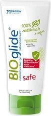 BIOglide Medical Lubricant Safe Carrageen -
