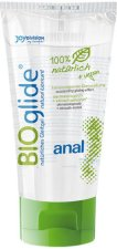 BIOglide Natural Lubricant Anal -