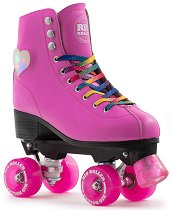 Детски ролкови кънки - Figure Lights Quad Skate -