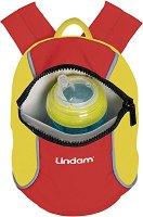 Детска раница с колан за прохождане - 2 в 1 -