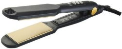 Elite HS-0410 Hair Straightener - Преса за коса с керамични плочи - продукт