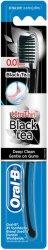 Oral-B UltraThin Black Tea - Четка за зъби с черен чай - парфюм